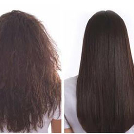Brazilian Blow Out Hair Salon in Los Angeles, California