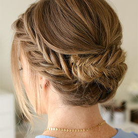 UP-DO Hair Salon in Los Angeles, California